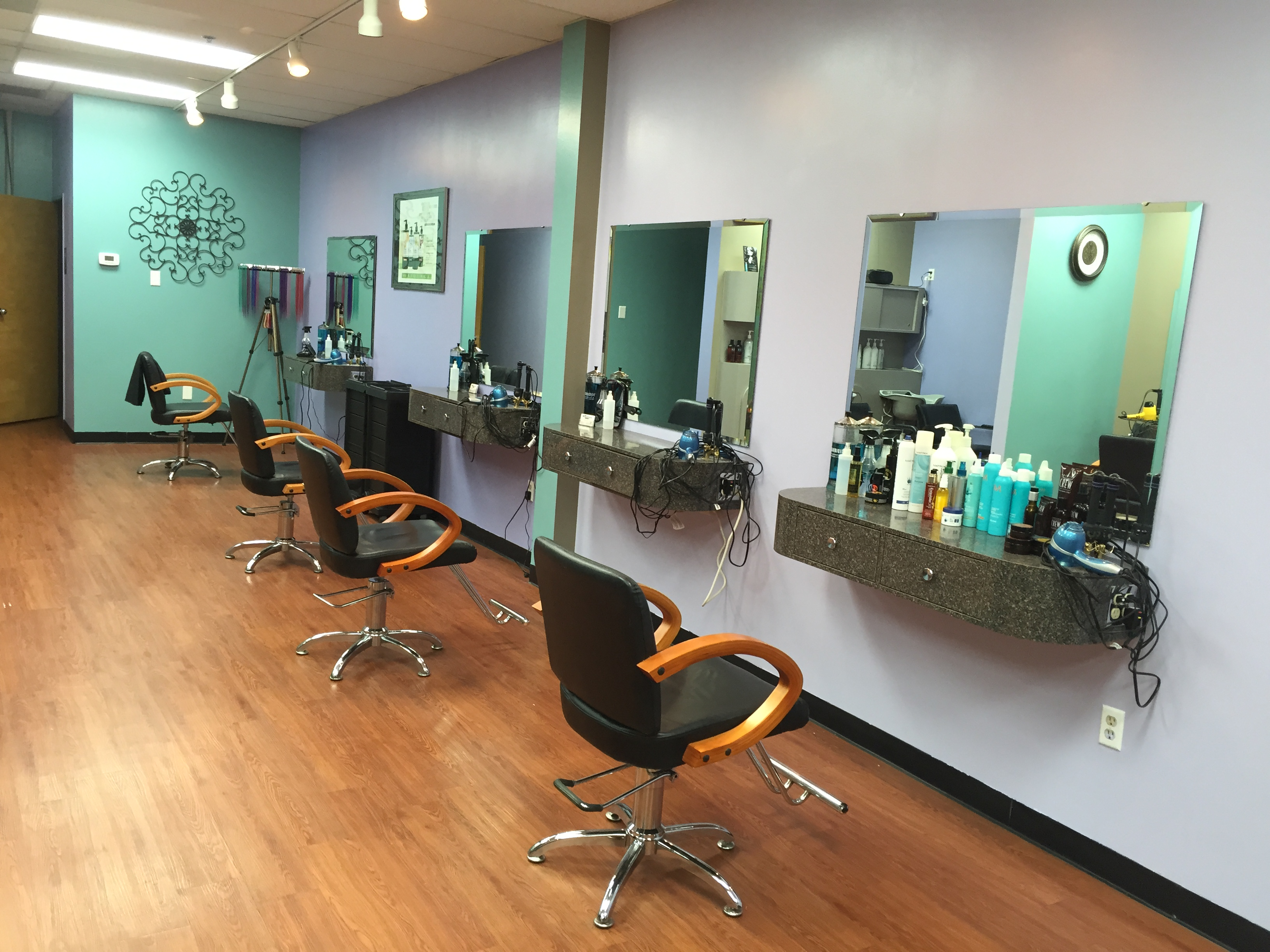 Beautique Salon